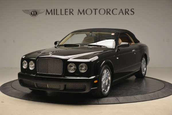 Used 2007 Bentley Azure for sale Sold at Alfa Romeo of Westport in Westport CT 06880 14