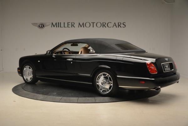 Used 2007 Bentley Azure for sale Sold at Alfa Romeo of Westport in Westport CT 06880 17