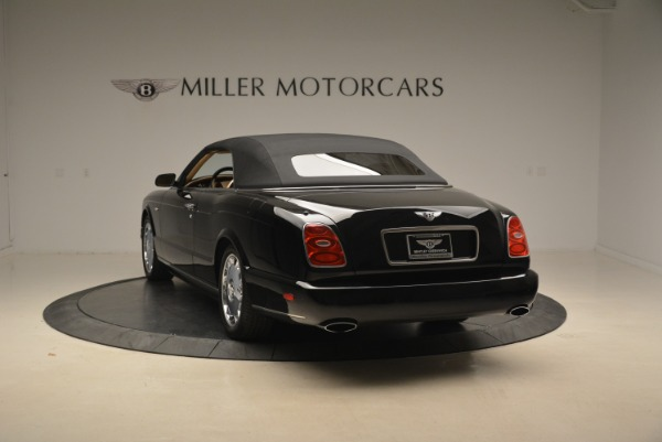 Used 2007 Bentley Azure for sale Sold at Alfa Romeo of Westport in Westport CT 06880 18