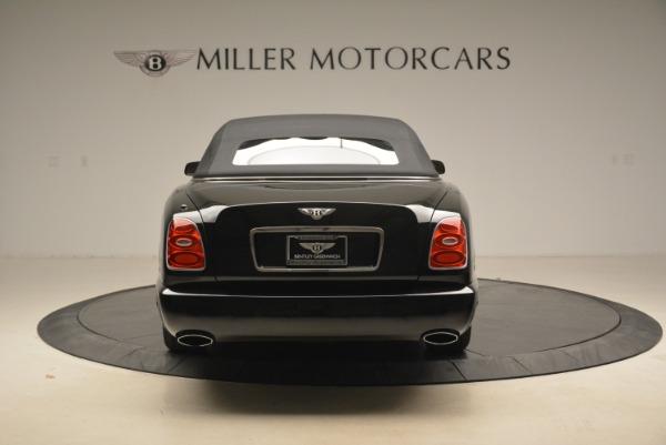 Used 2007 Bentley Azure for sale Sold at Alfa Romeo of Westport in Westport CT 06880 19