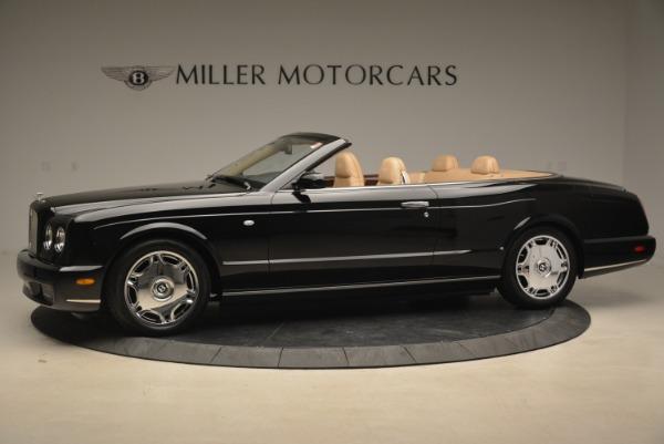 Used 2007 Bentley Azure for sale Sold at Alfa Romeo of Westport in Westport CT 06880 2