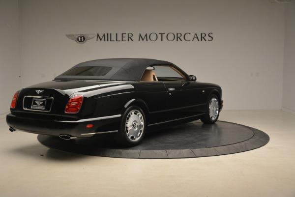 Used 2007 Bentley Azure for sale Sold at Alfa Romeo of Westport in Westport CT 06880 20