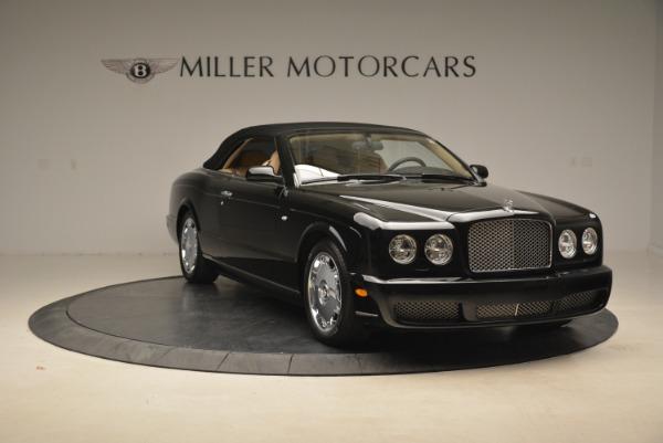 Used 2007 Bentley Azure for sale Sold at Alfa Romeo of Westport in Westport CT 06880 24