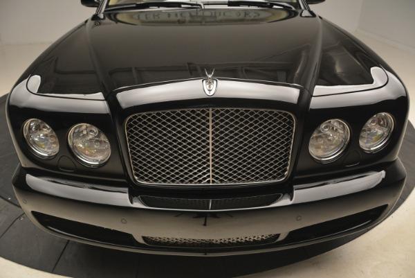 Used 2007 Bentley Azure for sale Sold at Alfa Romeo of Westport in Westport CT 06880 25
