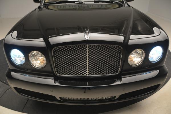 Used 2007 Bentley Azure for sale Sold at Alfa Romeo of Westport in Westport CT 06880 26