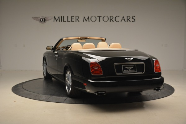Used 2007 Bentley Azure for sale Sold at Alfa Romeo of Westport in Westport CT 06880 5