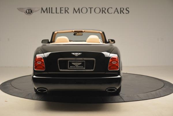 Used 2007 Bentley Azure for sale Sold at Alfa Romeo of Westport in Westport CT 06880 6