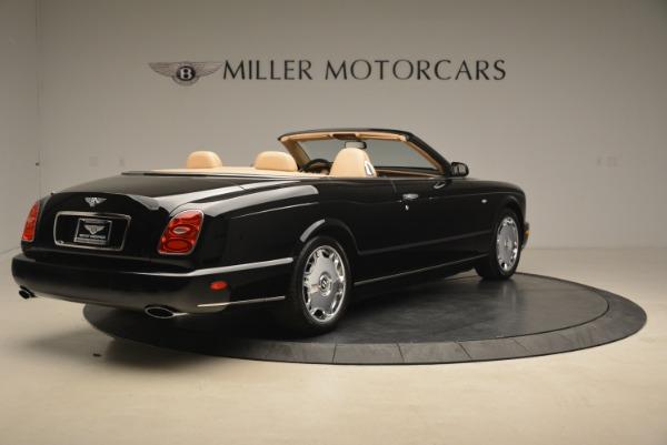 Used 2007 Bentley Azure for sale Sold at Alfa Romeo of Westport in Westport CT 06880 7