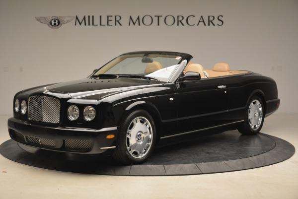 Used 2007 Bentley Azure for sale Sold at Alfa Romeo of Westport in Westport CT 06880 1