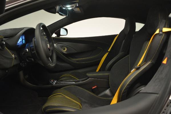 Used 2018 McLaren 570S for sale Sold at Alfa Romeo of Westport in Westport CT 06880 16