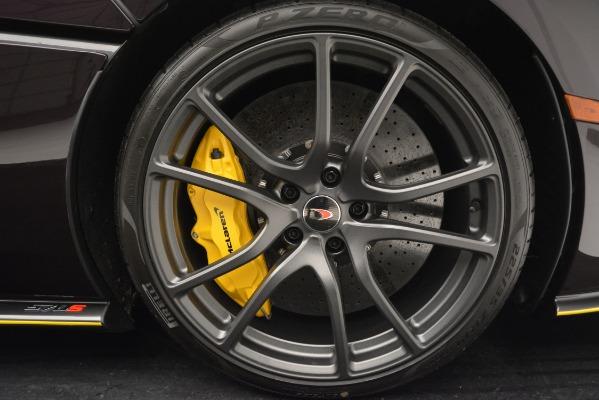 Used 2018 McLaren 570S for sale Sold at Alfa Romeo of Westport in Westport CT 06880 21