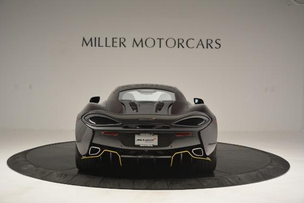 Used 2018 McLaren 570S for sale Sold at Alfa Romeo of Westport in Westport CT 06880 6