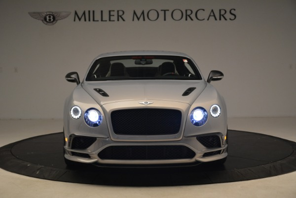 Used 2017 Bentley Continental GT Supersports for sale Sold at Alfa Romeo of Westport in Westport CT 06880 13