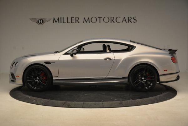 Used 2017 Bentley Continental GT Supersports for sale Sold at Alfa Romeo of Westport in Westport CT 06880 3