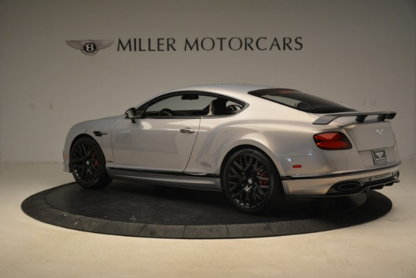 Used 2017 Bentley Continental GT Supersports for sale Sold at Alfa Romeo of Westport in Westport CT 06880 4