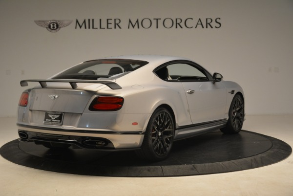 Used 2017 Bentley Continental GT Supersports for sale Sold at Alfa Romeo of Westport in Westport CT 06880 7