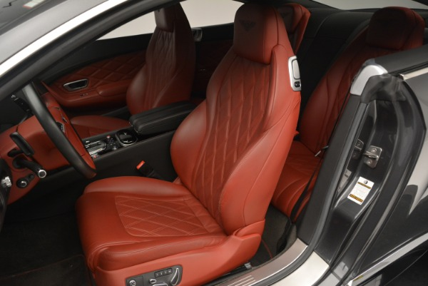 Used 2015 Bentley Continental GT V8 S for sale Sold at Alfa Romeo of Westport in Westport CT 06880 19
