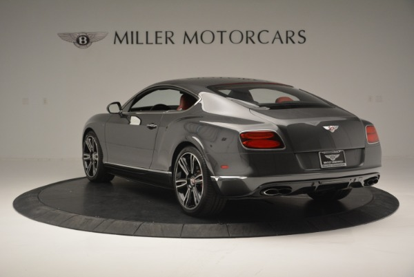 Used 2015 Bentley Continental GT V8 S for sale Sold at Alfa Romeo of Westport in Westport CT 06880 5