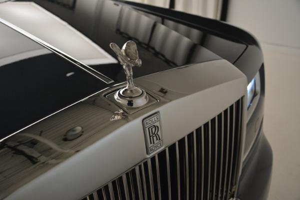 Used 2013 Rolls-Royce Phantom for sale Sold at Alfa Romeo of Westport in Westport CT 06880 10