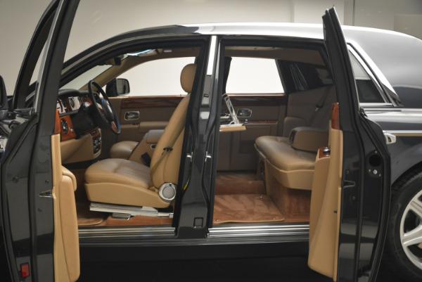 Used 2013 Rolls-Royce Phantom for sale Sold at Alfa Romeo of Westport in Westport CT 06880 12