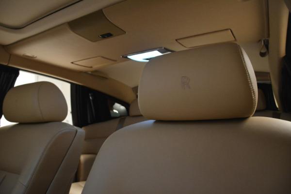 Used 2013 Rolls-Royce Phantom for sale Sold at Alfa Romeo of Westport in Westport CT 06880 17