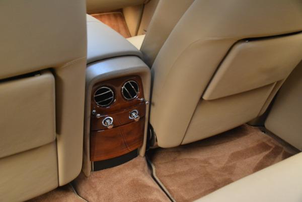 Used 2013 Rolls-Royce Phantom for sale Sold at Alfa Romeo of Westport in Westport CT 06880 18