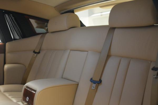 Used 2013 Rolls-Royce Phantom for sale Sold at Alfa Romeo of Westport in Westport CT 06880 20