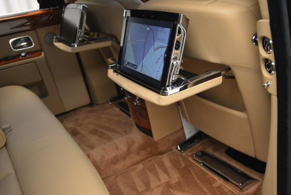 Used 2013 Rolls-Royce Phantom for sale Sold at Alfa Romeo of Westport in Westport CT 06880 21