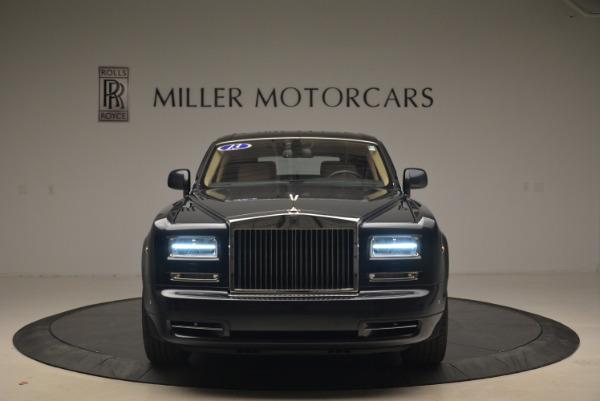 Used 2013 Rolls-Royce Phantom for sale Sold at Alfa Romeo of Westport in Westport CT 06880 3