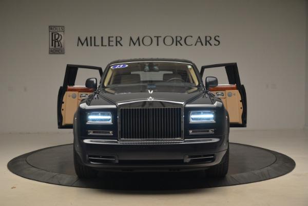 Used 2013 Rolls-Royce Phantom for sale Sold at Alfa Romeo of Westport in Westport CT 06880 4