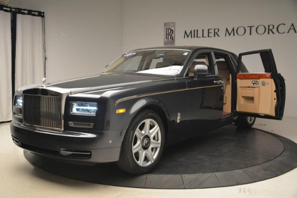 Used 2013 Rolls-Royce Phantom for sale Sold at Alfa Romeo of Westport in Westport CT 06880 6