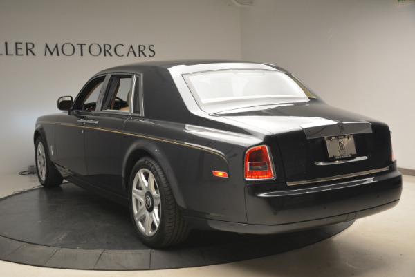 Used 2013 Rolls-Royce Phantom for sale Sold at Alfa Romeo of Westport in Westport CT 06880 8