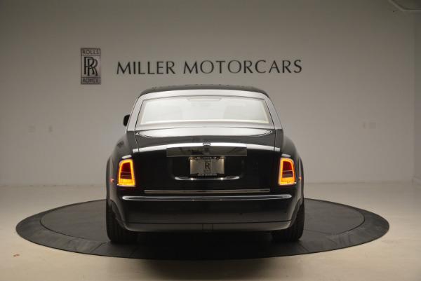 Used 2013 Rolls-Royce Phantom for sale Sold at Alfa Romeo of Westport in Westport CT 06880 9