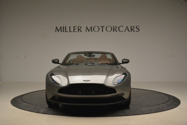 New 2019 Aston Martin DB11 Volante for sale Sold at Alfa Romeo of Westport in Westport CT 06880 12