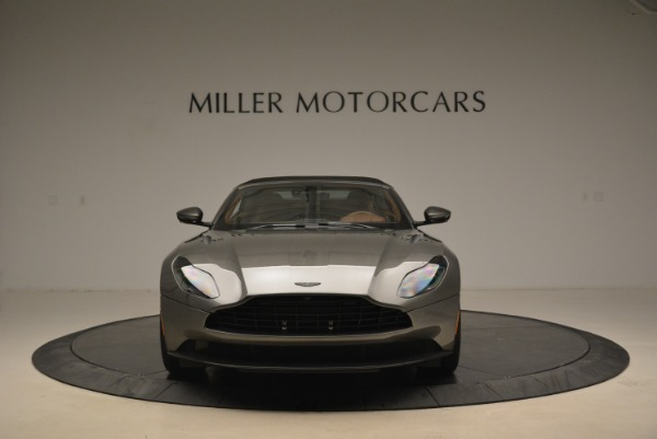 New 2019 Aston Martin DB11 Volante for sale Sold at Alfa Romeo of Westport in Westport CT 06880 24