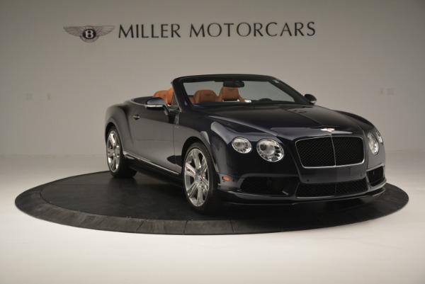 Used 2015 Bentley Continental GT V8 S for sale Sold at Alfa Romeo of Westport in Westport CT 06880 11
