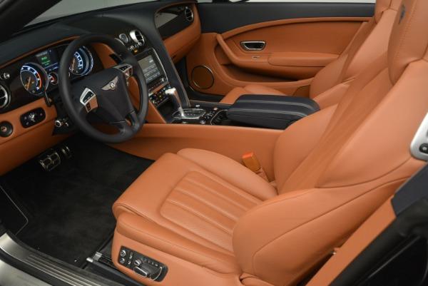 Used 2015 Bentley Continental GT V8 S for sale Sold at Alfa Romeo of Westport in Westport CT 06880 21