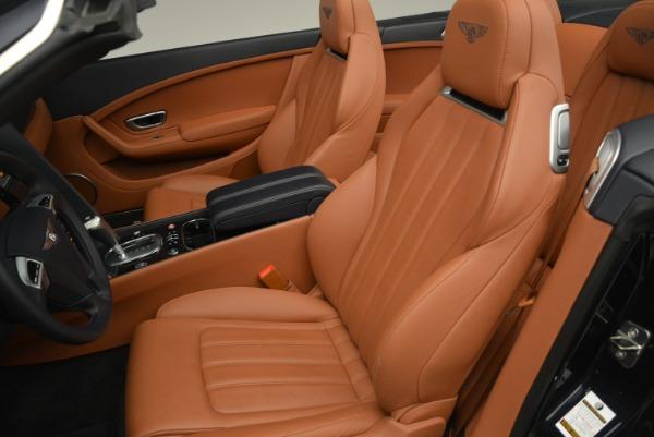 Used 2015 Bentley Continental GT V8 S for sale Sold at Alfa Romeo of Westport in Westport CT 06880 22