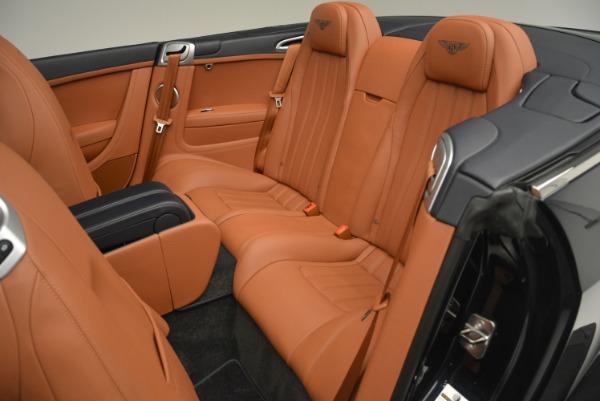 Used 2015 Bentley Continental GT V8 S for sale Sold at Alfa Romeo of Westport in Westport CT 06880 24