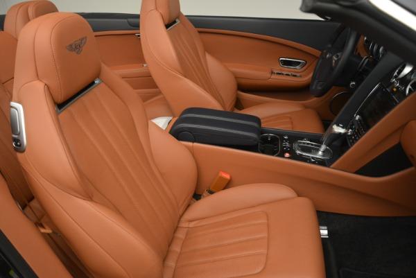 Used 2015 Bentley Continental GT V8 S for sale Sold at Alfa Romeo of Westport in Westport CT 06880 26