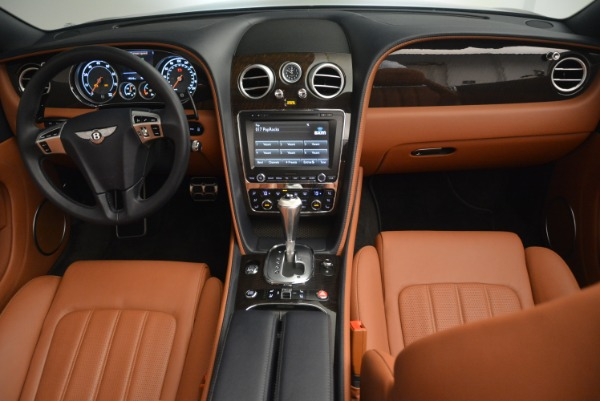Used 2015 Bentley Continental GT V8 S for sale Sold at Alfa Romeo of Westport in Westport CT 06880 27