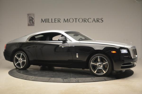 Used 2014 Rolls-Royce Wraith for sale Sold at Alfa Romeo of Westport in Westport CT 06880 10