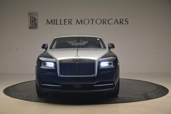Used 2014 Rolls-Royce Wraith for sale Sold at Alfa Romeo of Westport in Westport CT 06880 12
