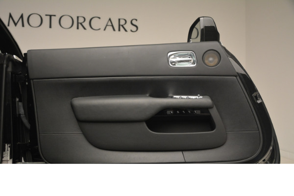 Used 2014 Rolls-Royce Wraith for sale Sold at Alfa Romeo of Westport in Westport CT 06880 14