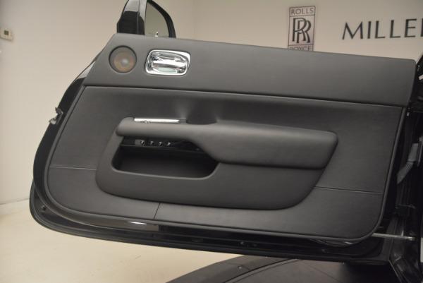 Used 2014 Rolls-Royce Wraith for sale Sold at Alfa Romeo of Westport in Westport CT 06880 25