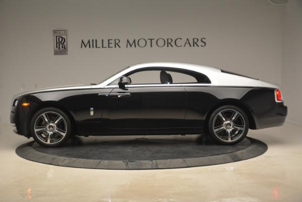Used 2014 Rolls-Royce Wraith for sale Sold at Alfa Romeo of Westport in Westport CT 06880 3