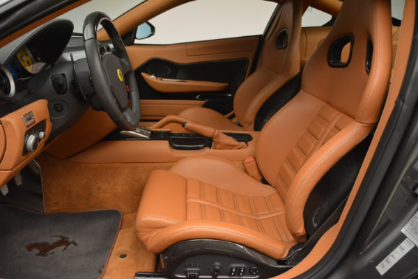 Used 2010 Ferrari 599 GTB Fiorano for sale Sold at Alfa Romeo of Westport in Westport CT 06880 14