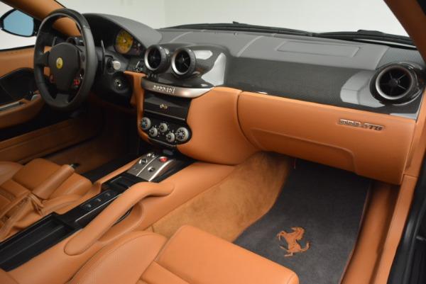 Used 2010 Ferrari 599 GTB Fiorano for sale Sold at Alfa Romeo of Westport in Westport CT 06880 17