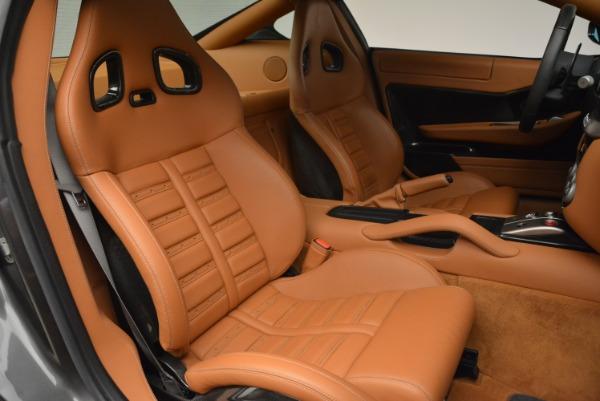 Used 2010 Ferrari 599 GTB Fiorano for sale Sold at Alfa Romeo of Westport in Westport CT 06880 19