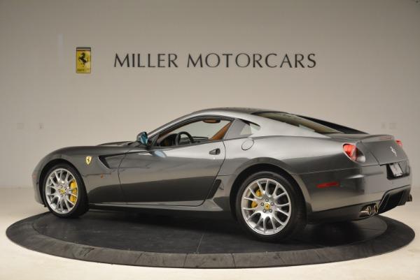 Used 2010 Ferrari 599 GTB Fiorano for sale Sold at Alfa Romeo of Westport in Westport CT 06880 4